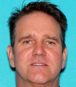 Roger Hillygus in a photo released by Reno police department following the abduction.
