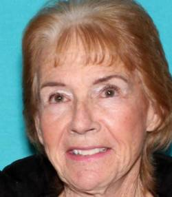 Susan Hillygus in a photo released by Reno police department following the abduction.