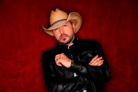 "Country music singer Jason Aldean is bringing his show, ""Ride All Night,"" to The Park Theater ..."