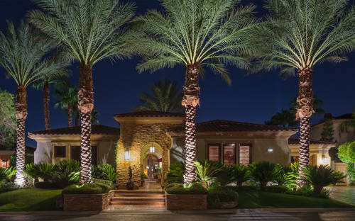 This Red Rock Country Club home sold for its list price of $2.2 million before it was officiall ...