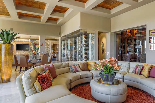 David Reisman Real Estate Millions Robert Allen and Doralee Rae sold their Red Rock Country Clu ...
