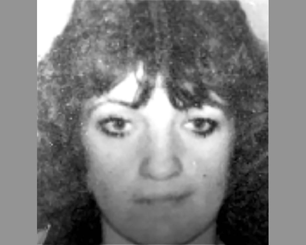 This undated photo released by the Butte County Sheriff's Office shows Tracy Zandstra. The Butt ...