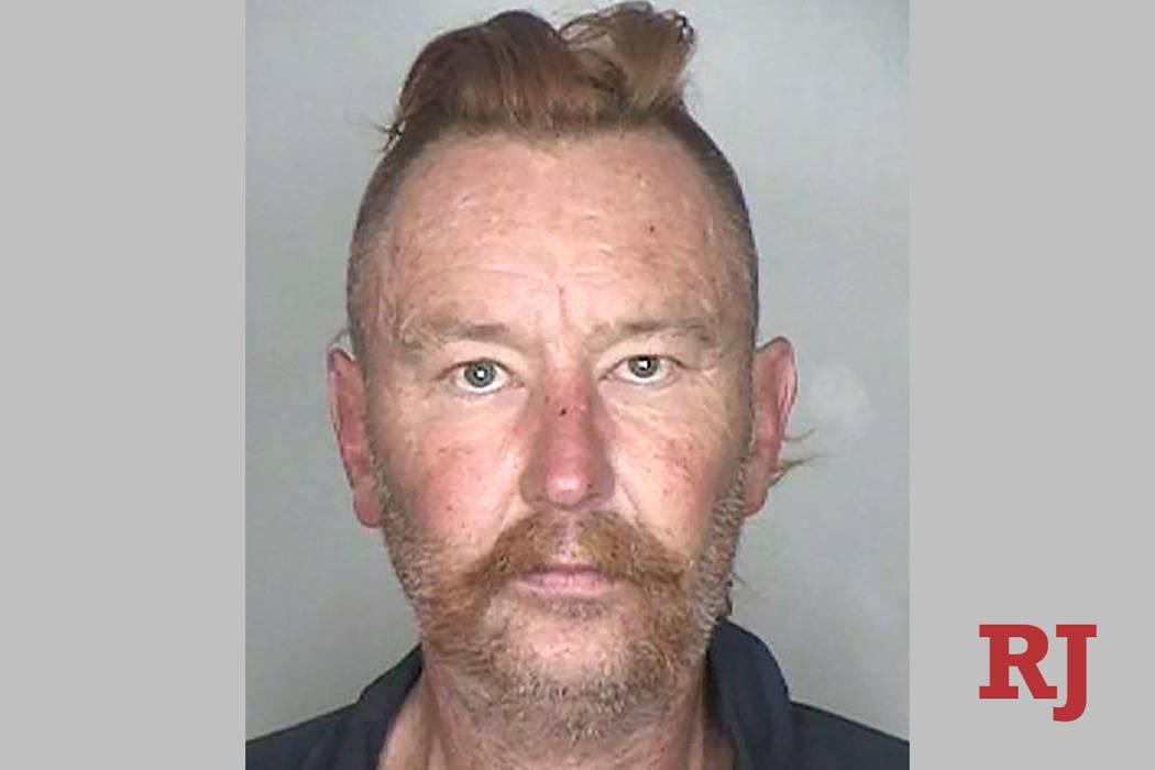Richard Pyle (Butte County Sheriff's Office via AP)