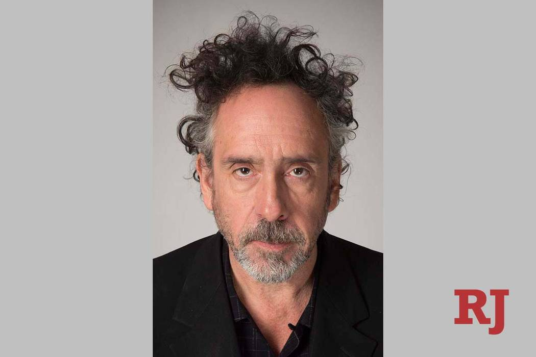 Tim Burton will be honored at the Boneyard Ball by receiving the Glow Award from the Neon Museu ...