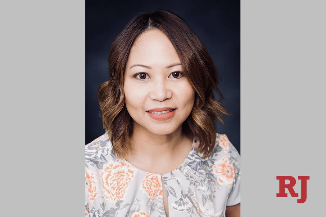 Belinda Cahapay (Grand Canyon Development Partners)