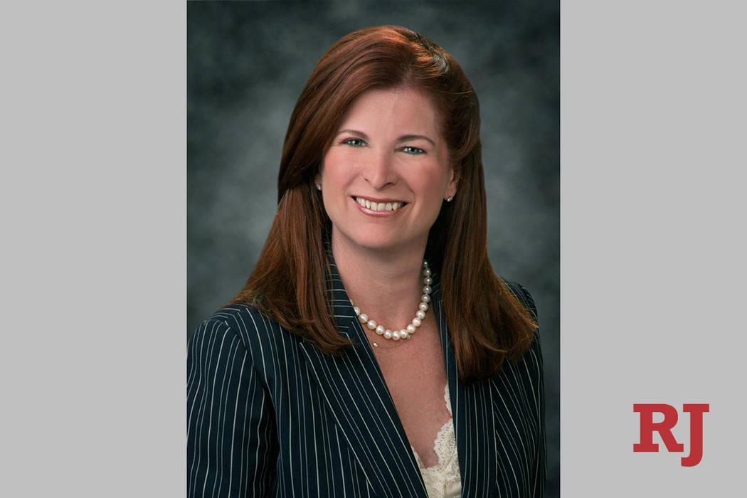 Debra March (Henderson mayor)