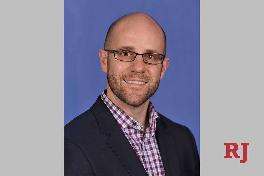 Brian Knudsen (Las Vegas councilman)