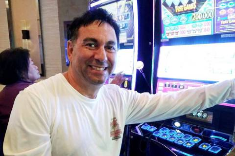 This undated photo shows Jeffrey Boyajian, 58. He was killed Aug. 5, 2019, just one day shy of ...