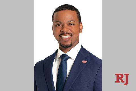Assemblyman William McCurdy II. (Courtesy of McCurdy's campaign)