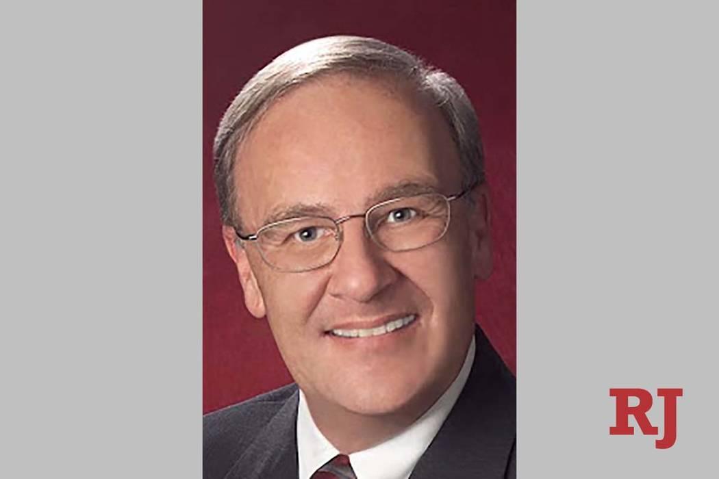 Lyle Bell (Gaming Standards Association)