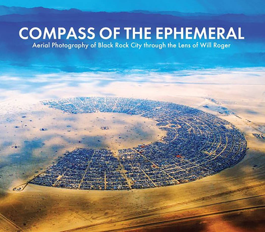 """Compass of the Ephemeral"" (Smallworks Press)"