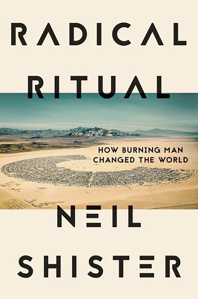 """Radical Ritual"" (Counterpoint Press)"