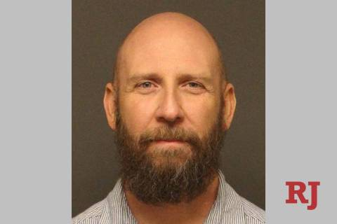 Sean David Rix (Mohave County Sheriff's Office)