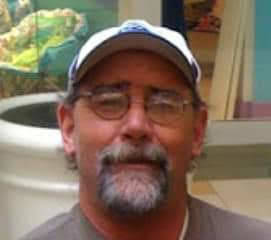 Steven Colburn was fatally shot while running from a robbery on Monday, Aug.19 in the central L ...