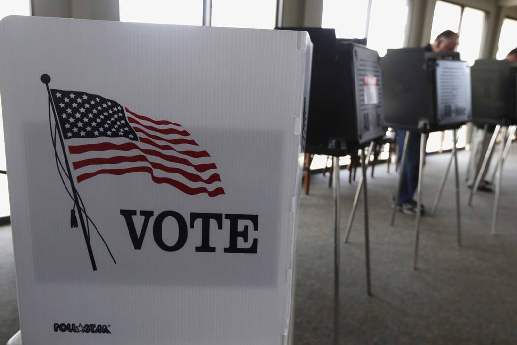 An Arizona man faces charges accusing him of voting in the 2016 presidential election in two st ...