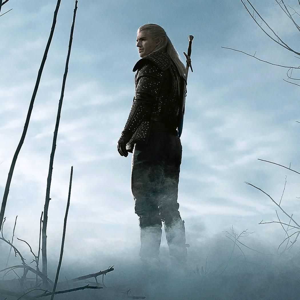 "Henry Cavill stars in Netflix's ""The Witcher."" (Netflix)"