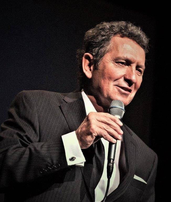 Vocal impressionist Bob Anderson headlines South Point Showroom on Friday, Saturday and Sunday. ...