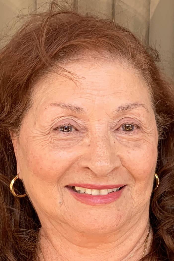 Carrie Peery