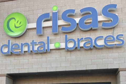 Risas Dental and Braces