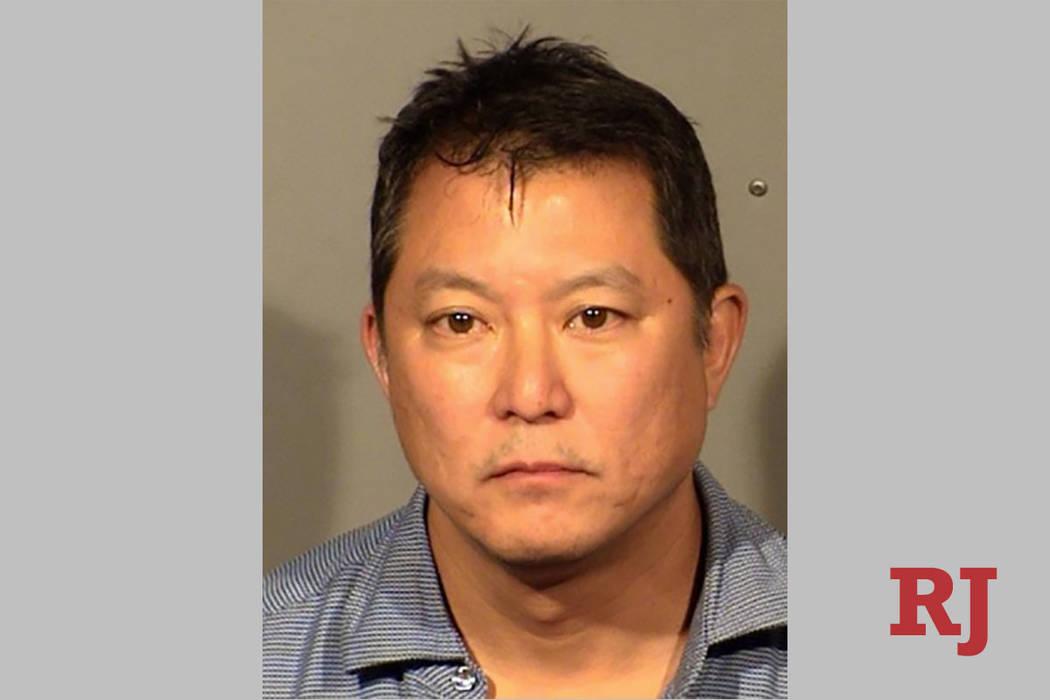 Garrett Tanji Ogata, 54 (NHP)