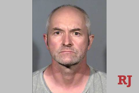 Sebastian Lord (Las Vegas Metropolitan Police Department)