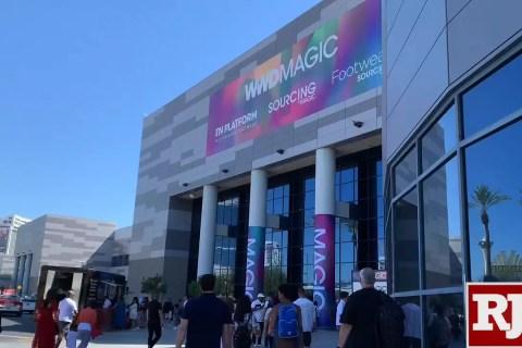 Las Vegas conventions — the complete list | Las Vegas Review