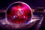 MSG Sphere at The Venetian to cost $1.2B plus