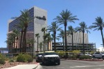 Suspect dead after standoff with police at Laughlin casino