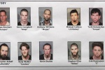 23 linked to white supremacist prison gang in Nevada indicted