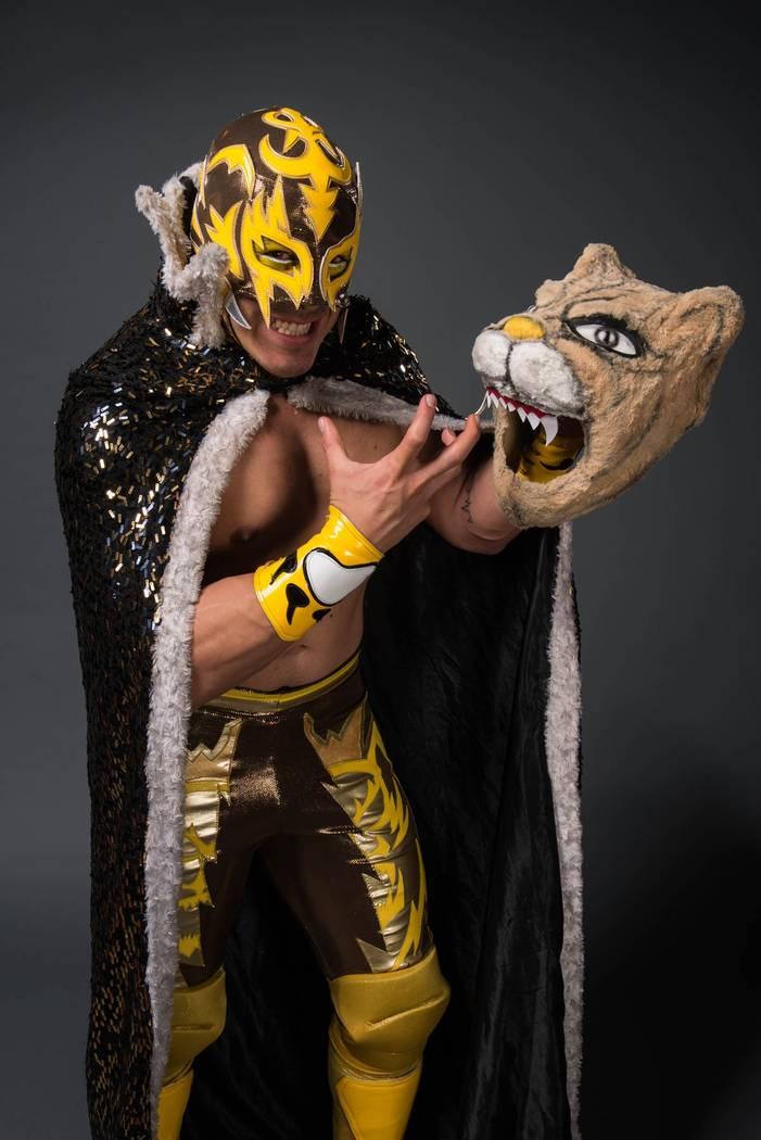 Puma King (credit Timothy Norris)