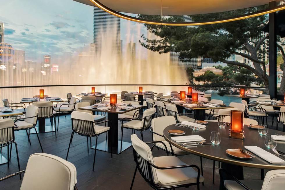 Spago (MGM Resorts International)