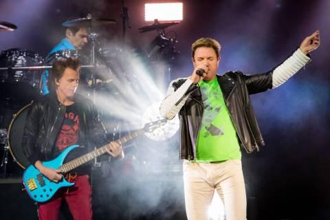 Duran Duran (Erik Kabik Photography/erikkabik.com)