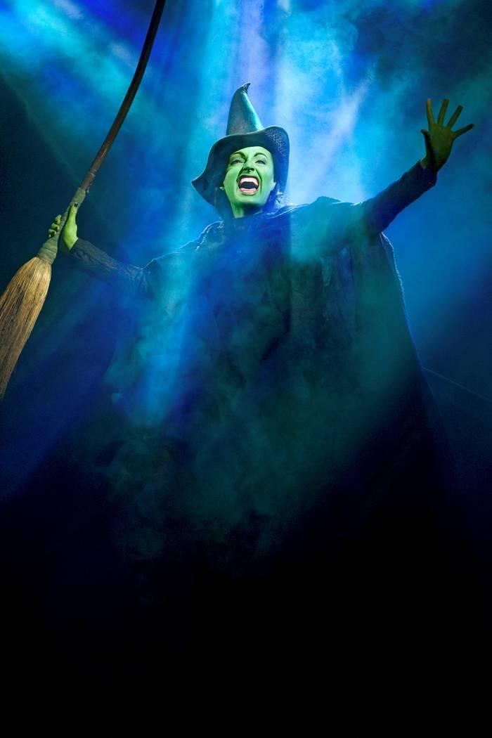 """Wicked"" (Joan Marcus)"