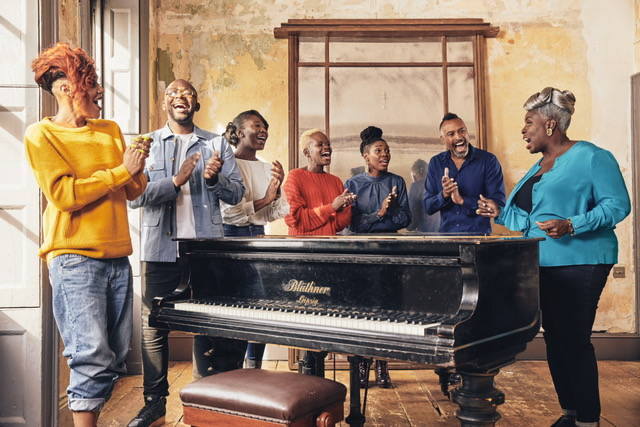 The Kingdom Choir (Andrew Whitton)