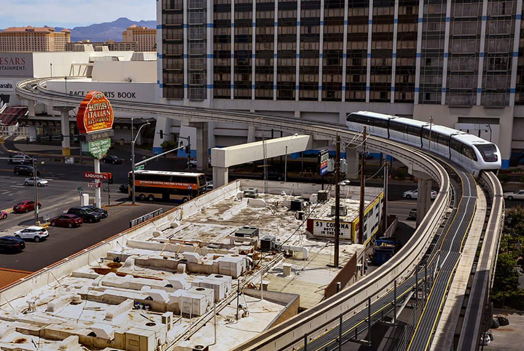 (L.E. Baskow/Las Vegas Review-Journal) @Left_Eye_Images