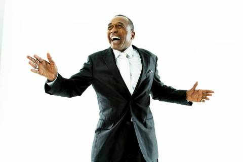 Ben Vereen (Isak Tiner Photography)