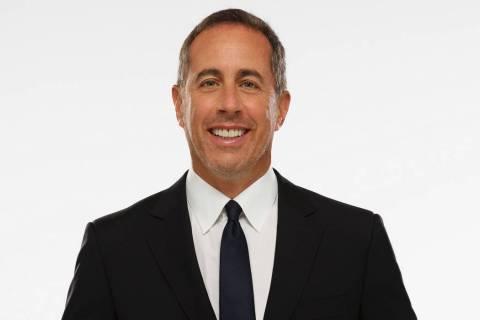 Jerry Seinfeld (Mark Seliger)