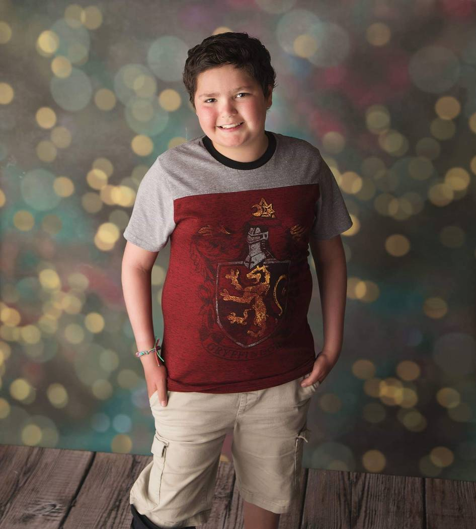Join Superhero Ambassador Nik Davison, 12, at this year's Candlelighters Superhero 5K and fes ...