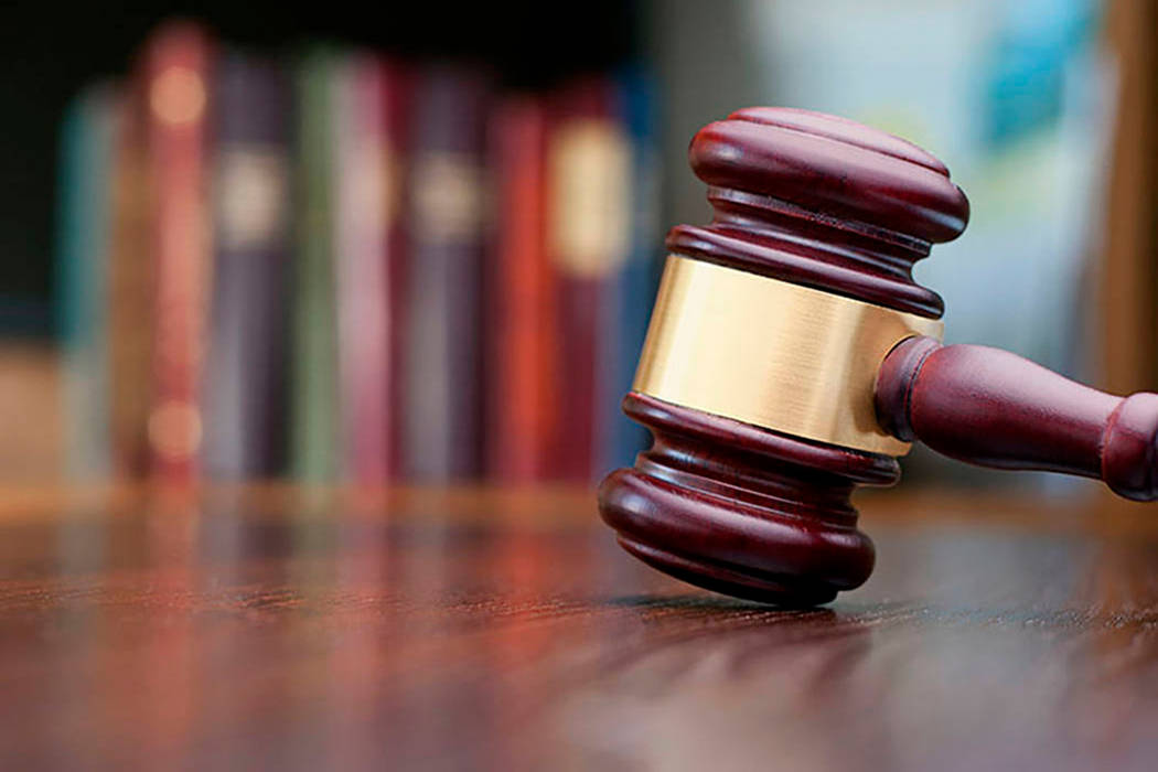 Thinkstock As stated in a Nye County District Attorney's new release, defendant Gregory Kerko ...