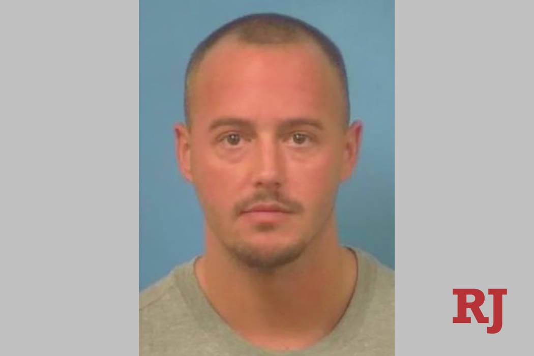Michalean Soprano (Nye County Sheriff)