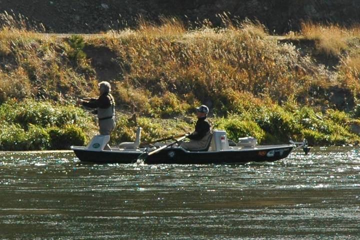 When considering how much to tip your fishing or hunting guide, there is more to consider than ...