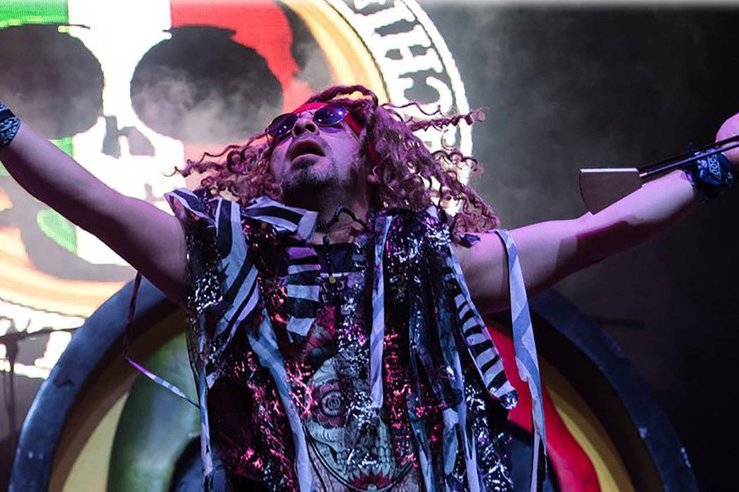 Metalachi will play a free show Friday at Downtown Container Park (Metalachi)