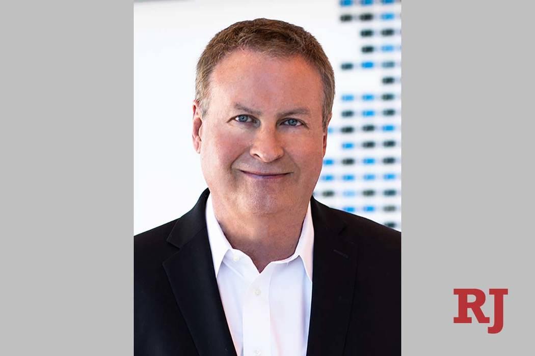 Doug Brown (Credit One Bank)