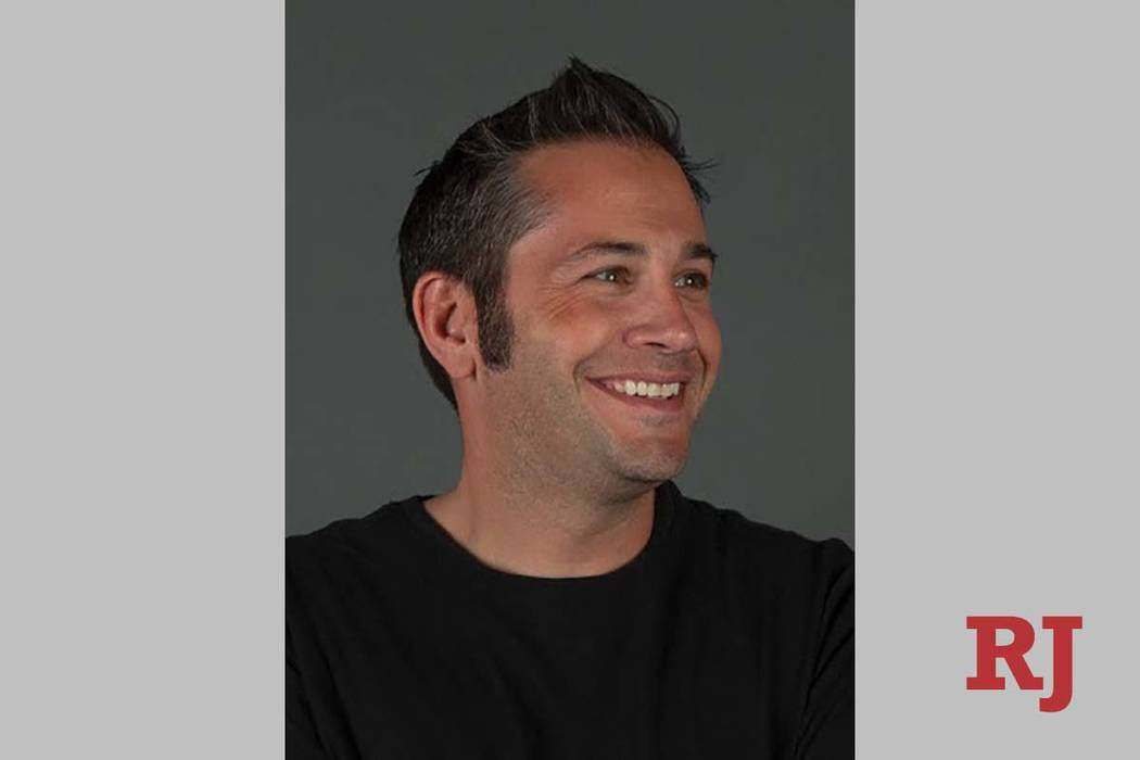 Mark Naparstek (BRAINTRUST)