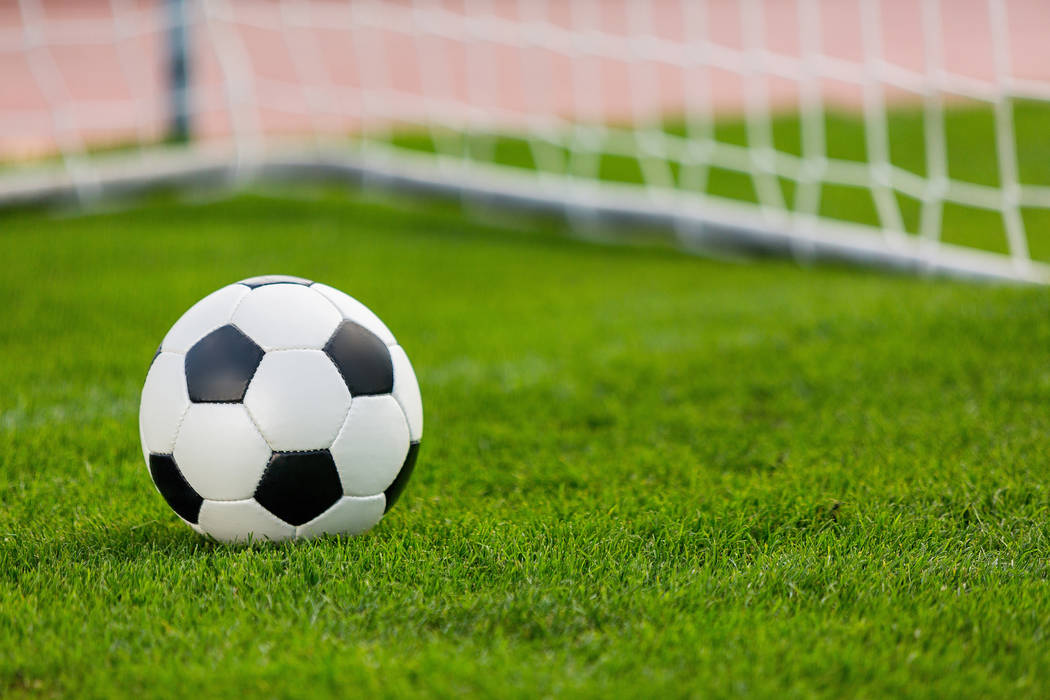Soccer ball (Getty Images)