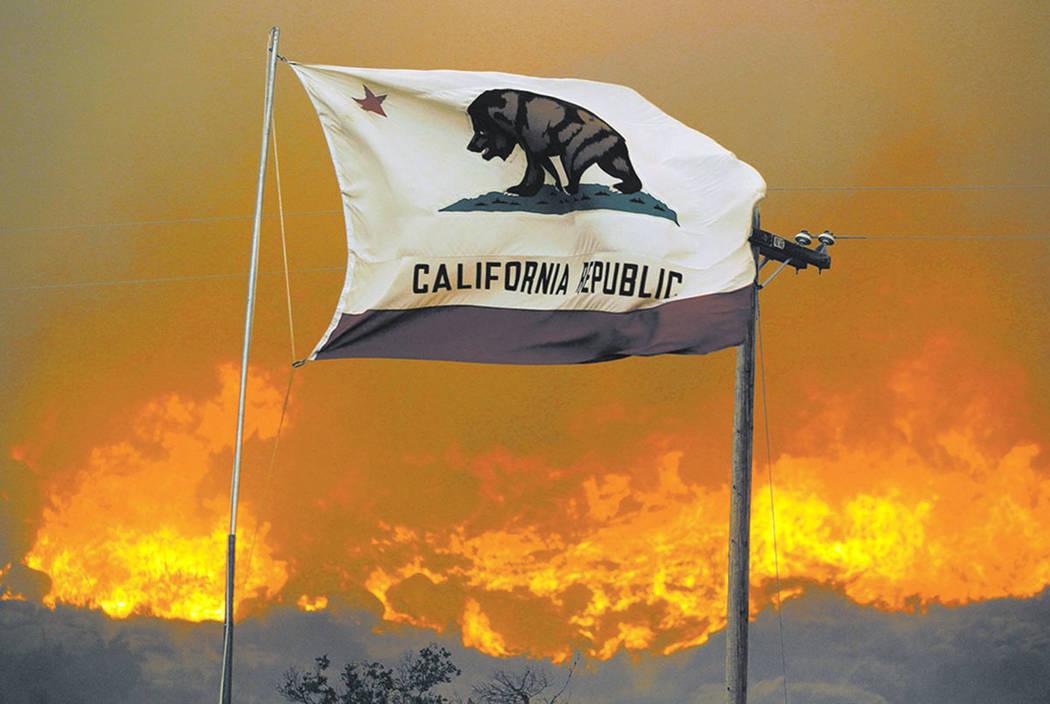 (Hayne Palmour IV/San Diego Union-Tribune via AP)