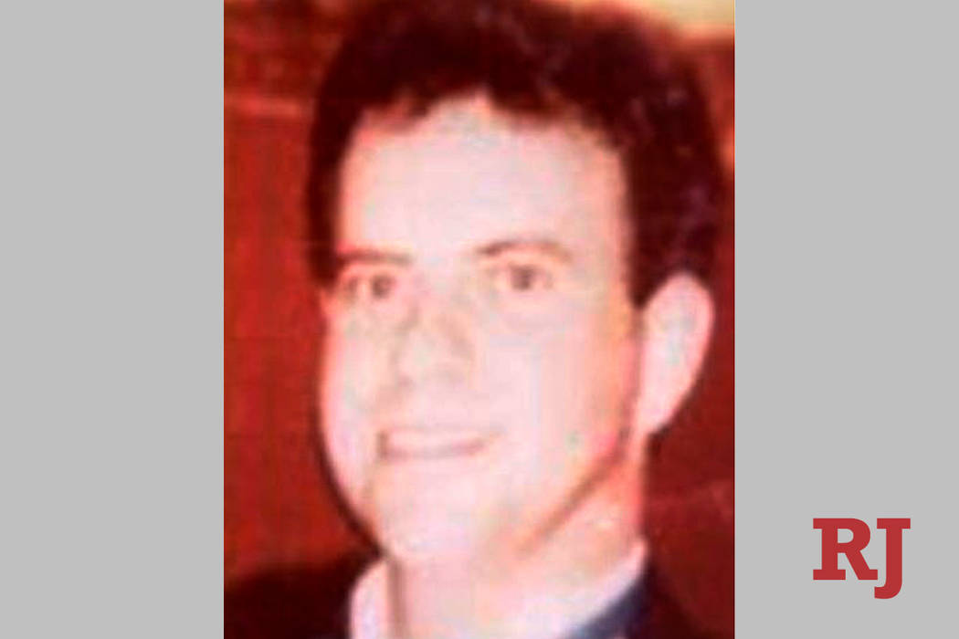 William Moldt (National Missing & Unidentified Persons System via AP)