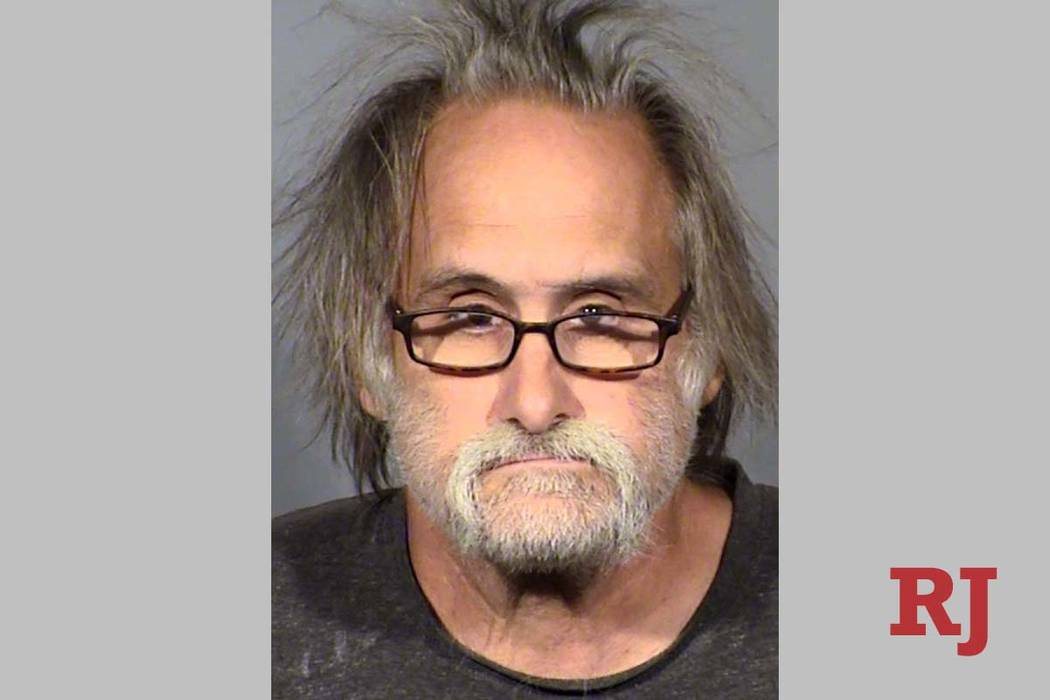 Bruce Wycoff (Las Vegas Metropolitan Police Department)