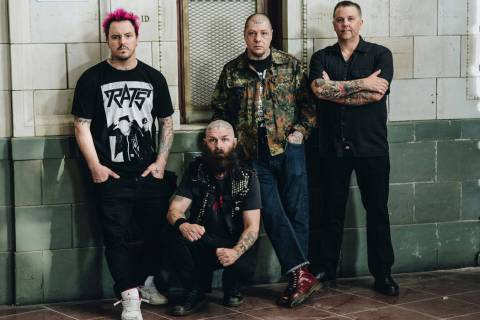 Rancid (Epitaph Records)