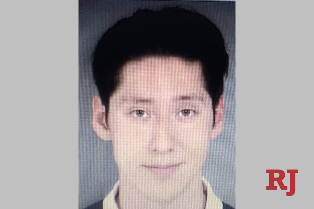 Giovanni Ruiz (North Las Vegas Police Department)